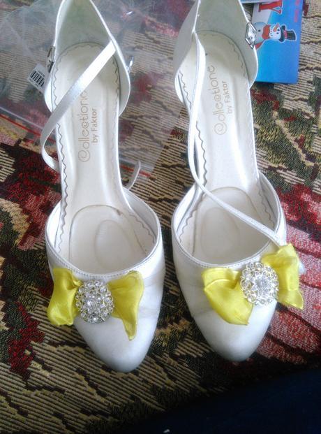 Pohodlné topánočky, 41