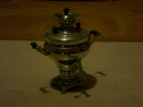 MIni samovar,