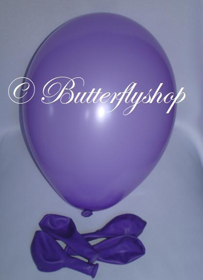 Balón  - Levanduľa ,