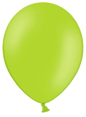 Balón  - limetkovo-zelený  ,