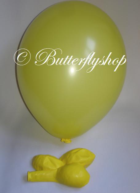 Balón - žltý,