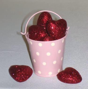 Bodkované minivedierko - ružové,