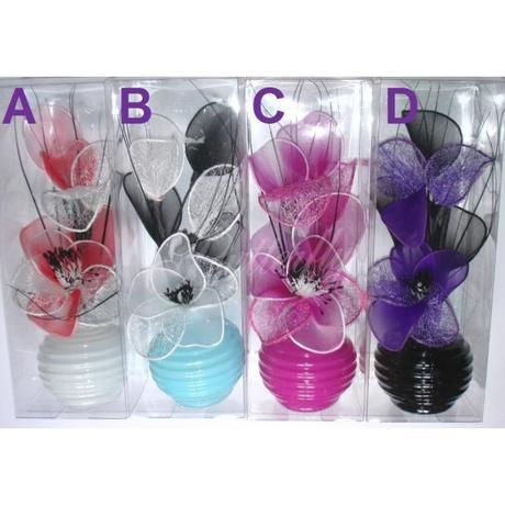 Darčeková orchidea - ikebana,