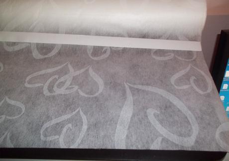 Katedrálový koberec ,