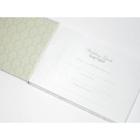 "Kniha hostí ""Vintage Wedding"","