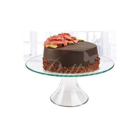 Veža na zákusky / stojan na torty,
