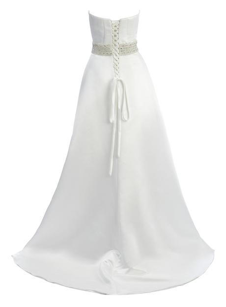 Exkluzívne svadobné šaty z UK, 40
