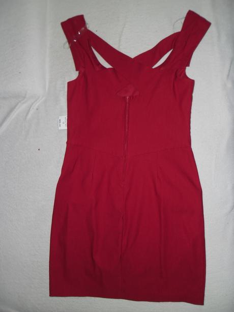kratke šaty, 40