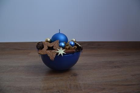 Vánoční dekorace,
