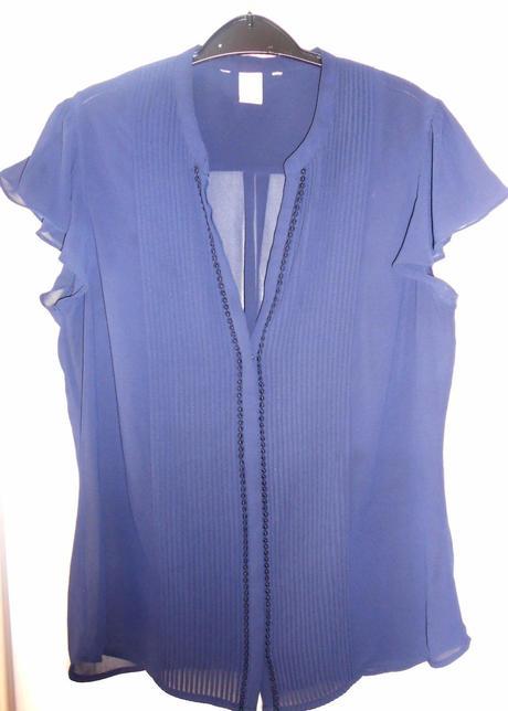 Dámska letná bluzka zn.Marks & Spencer, M