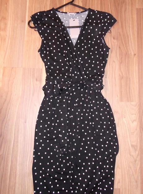šaty orsay-nenosené, 36