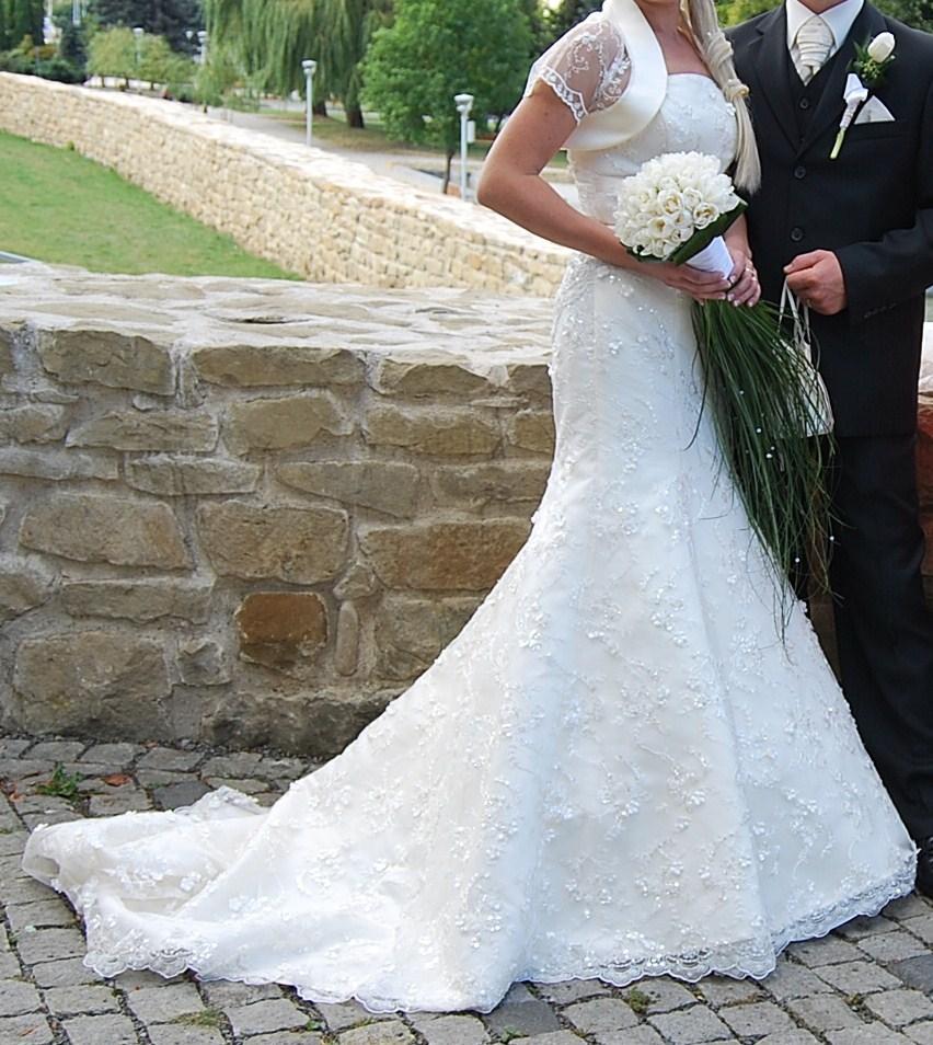 svadobné šaty. ( bardejov ) 464e47f3d13