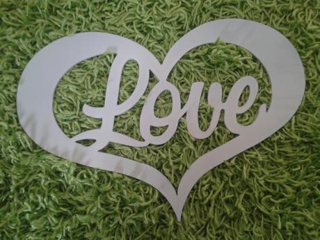 Srdce Love Láska Dekorace Foto,na focení,svatební,