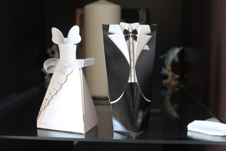 Ženich a nevěsta,
