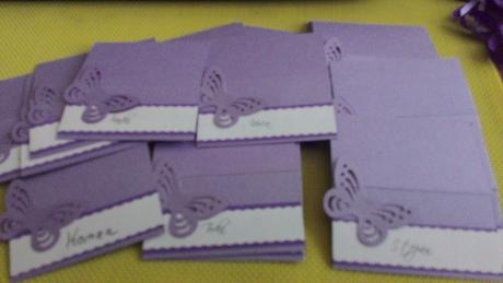 Jmenovky s motýlky,