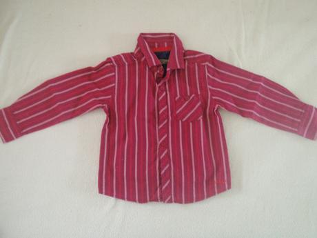 chlapecká košile, 98