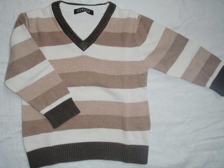 Chlapecký svetr, 92