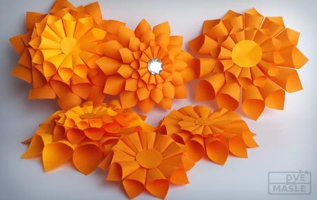 Květinky,