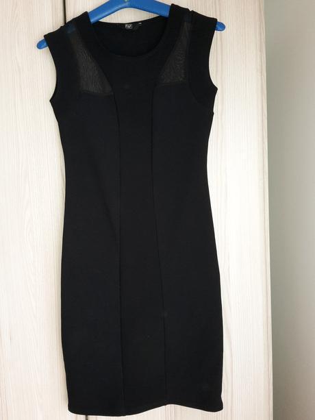 Elastické šaty, 36