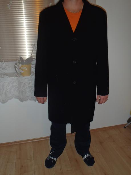 Kabát Otto Berg, 54