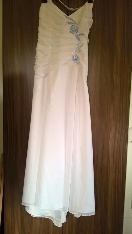 Svatební šaty 42., 42
