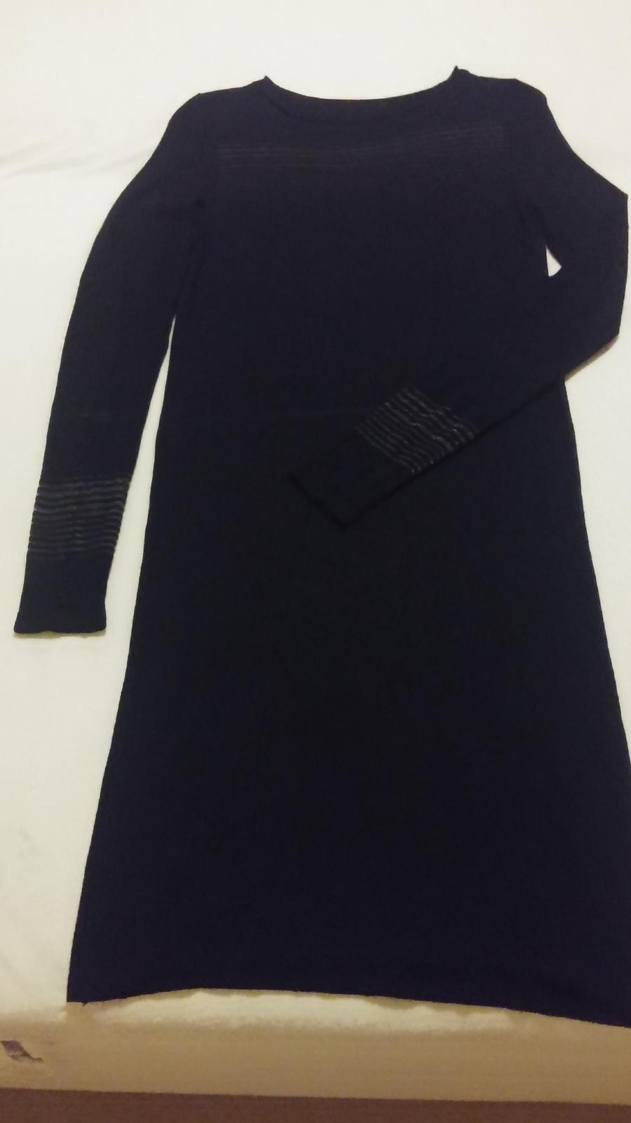 Úpletové šaty esmara 36-38 e7165fbf1a7