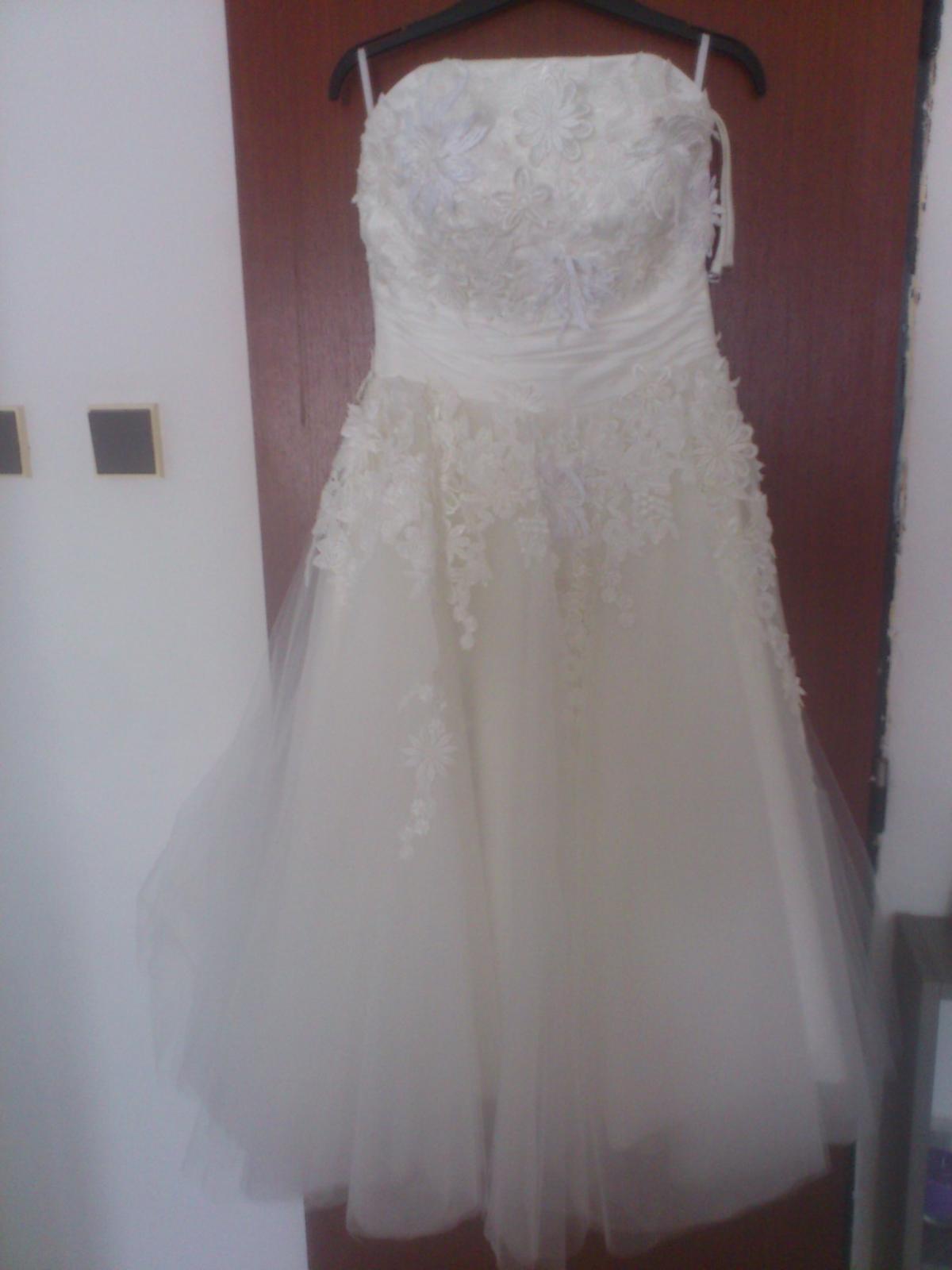dcf5a6ecd667 Svadobné šaty