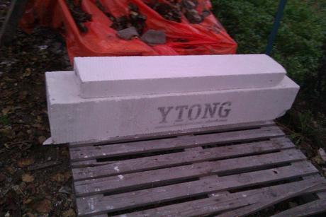 Preklad YTONG,