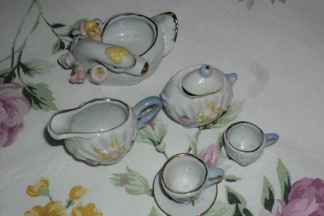 mix keramiky,