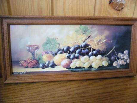 ovocie,