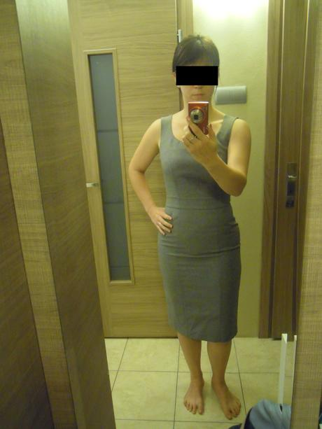 Puzdrové šaty, 38