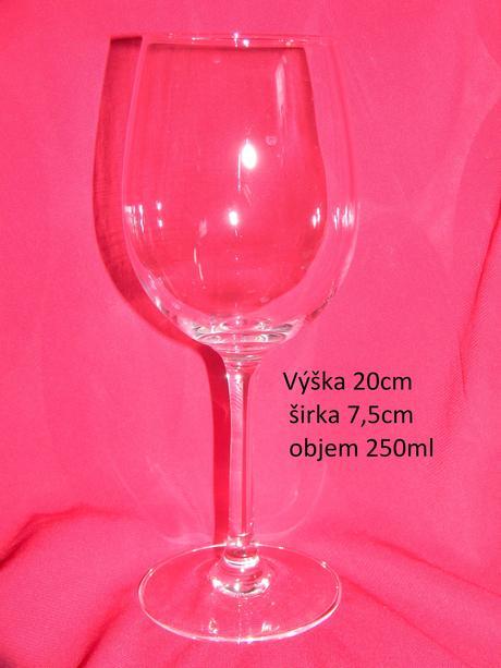 Svadobné poháre + gravirovanie 13,