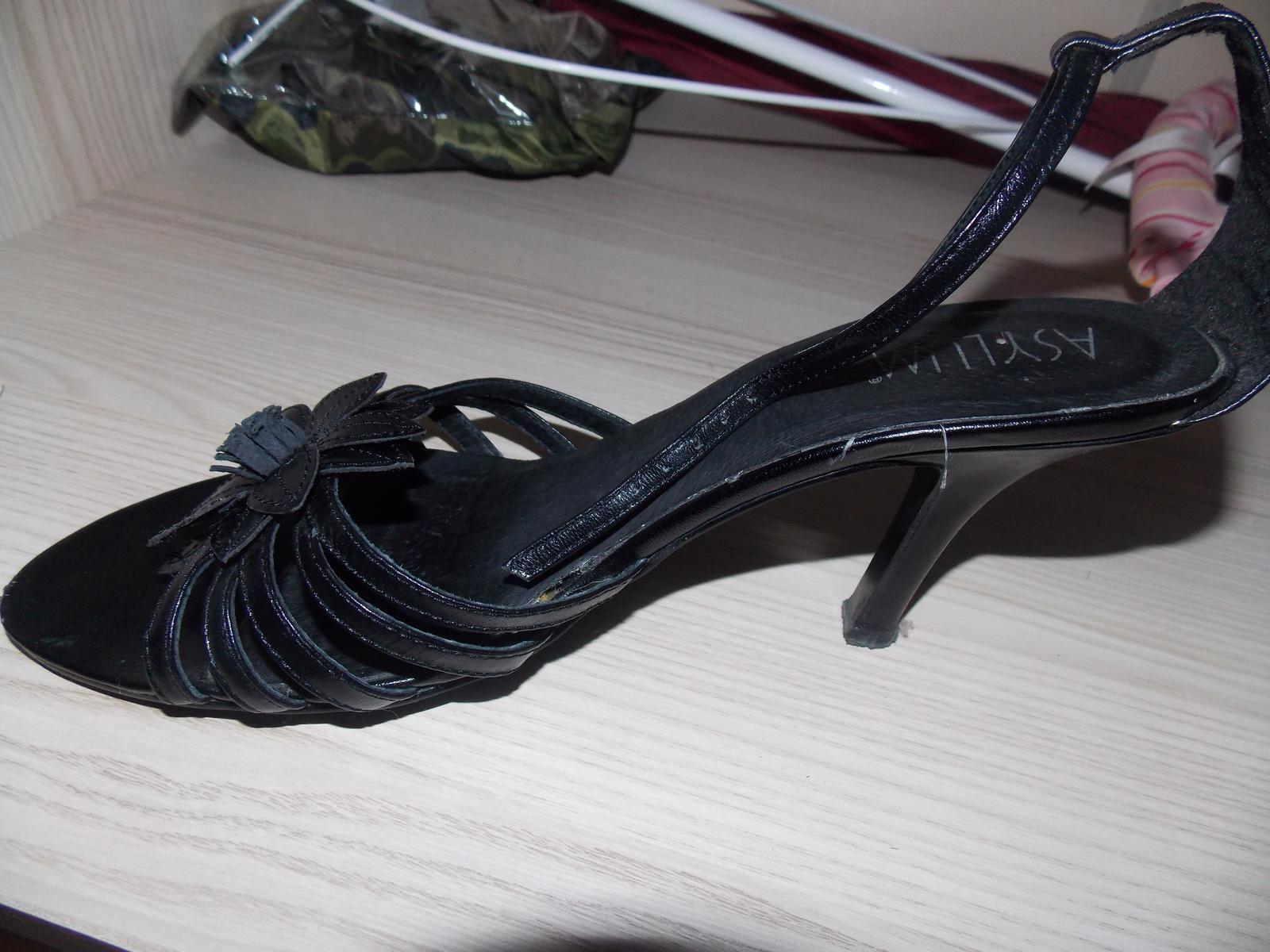 8e86123befe64 Kvetinove sandalky , 40 - 5 €   Svadobný bazár   Mojasvadba.sk