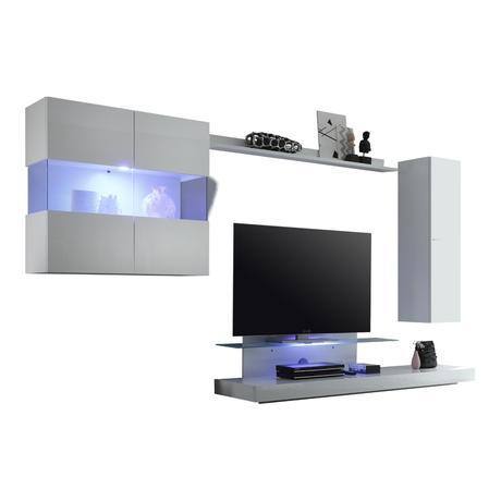 Dizajnová obývačková talianska zostava Line,