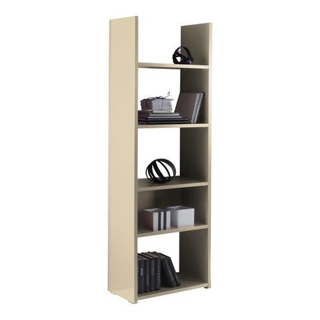 Dizajnová talianska knižnica Cube Color,