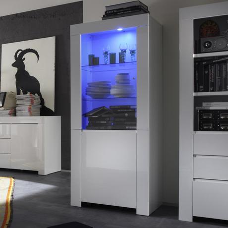 Dizajnová talianska skrinka Amalfi,