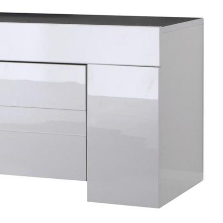 Dizajnová talianska skrinka Eos,