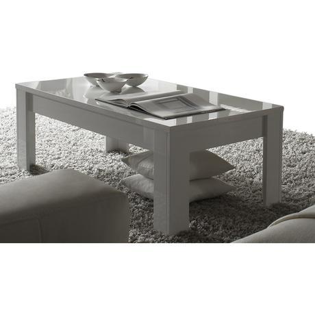 Dizajnový lakovaný taliansky stolík Amalfi,