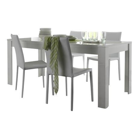 Dizajnový taliansky jedálenský stôl Amalfi,