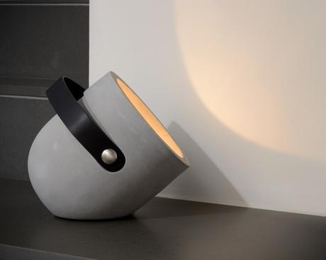 Stolná lampa Copain LUCIDE,