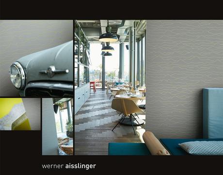 Tapeta 955762 Werner Aisslinger,