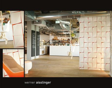 Tapeta 955782 Werner Aisslinger,