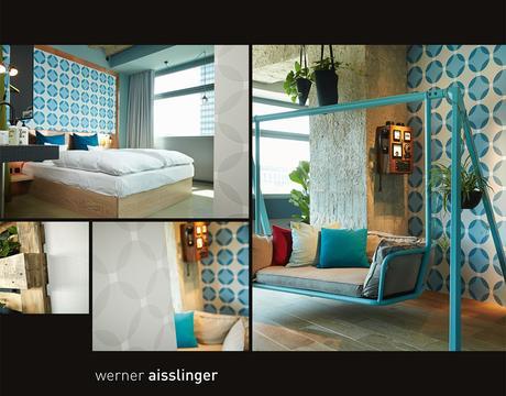 Tapeta 955791 Werner Aisslinger,