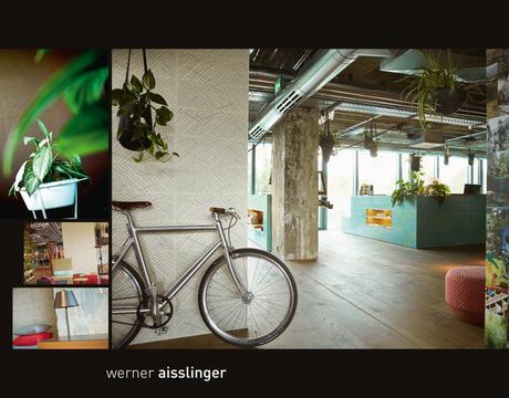 Tapeta 955803 Werner Aisslinger,