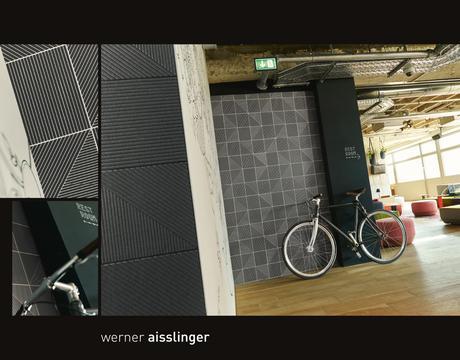Tapeta 955823 Werner Aisslinger,