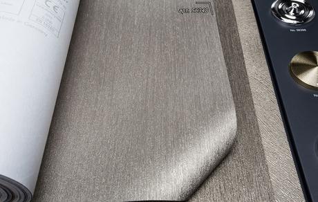 Tapeta Evolution 56348 LUIGI COLANI MARBURG,