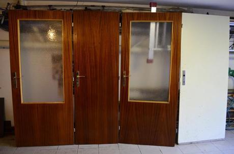 Interiérové dvere MAHAGON ,