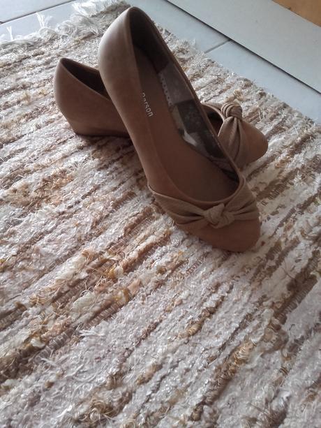 topánky, 41
