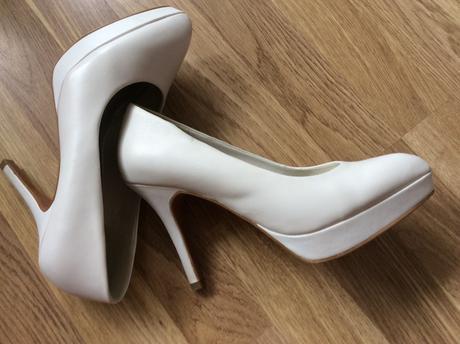 Kozene Tamaris topanky,vhodne aj mimo svadby, 36