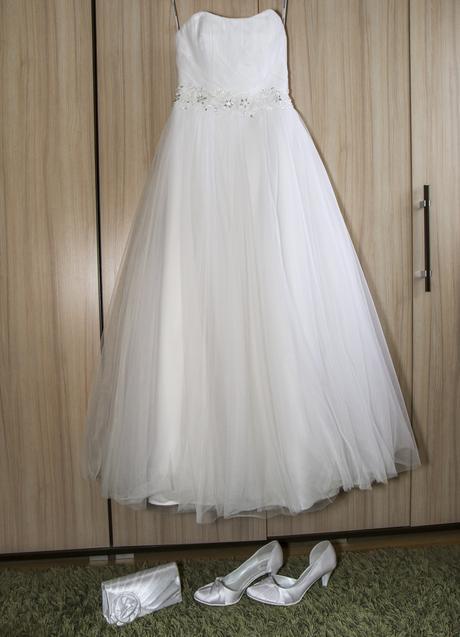 Svadobné šaty  zn. DivinaSposa, 40